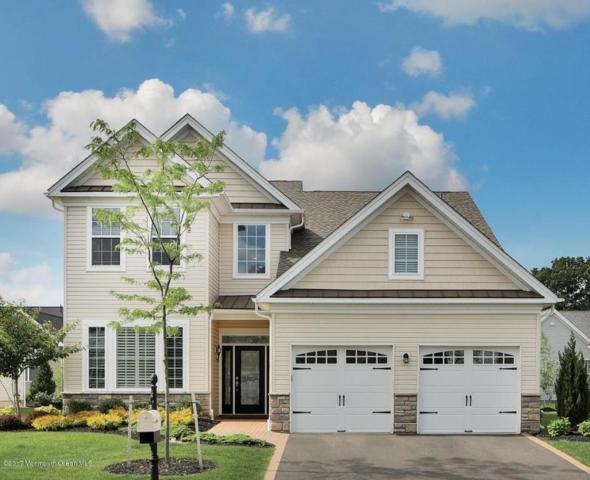139 Campbell Court, Shrewsbury Boro, NJ 07702 (MLS #21722793) :: The Dekanski Home Selling Team