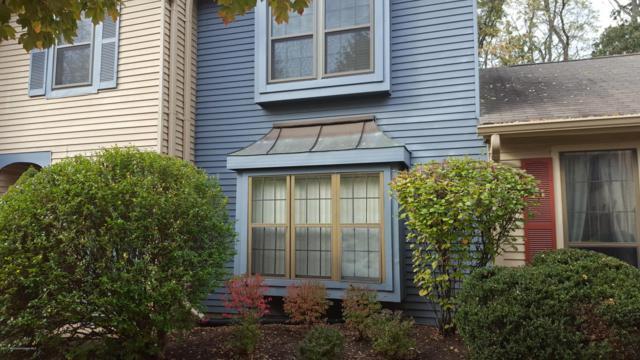 71 Bradford Court #71, Aberdeen, NJ 07747 (MLS #21722804) :: The Dekanski Home Selling Team