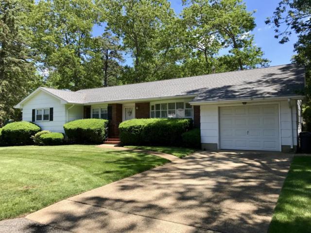 237 Falkenburgh Avenue, Forked River, NJ 08731 (MLS #21722810) :: The Dekanski Home Selling Team