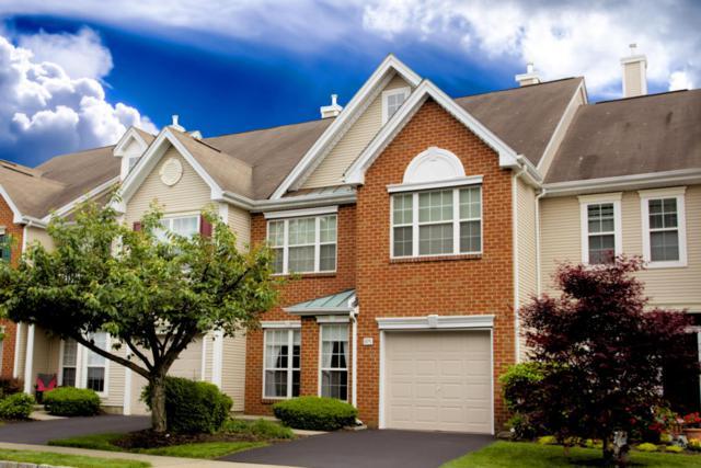 105 Daniele Drive #4603, Ocean Twp, NJ 07712 (MLS #21722814) :: The Dekanski Home Selling Team