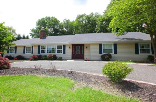 281 Pelican Road, Middletown, NJ 07748 (MLS #21722820) :: The Dekanski Home Selling Team