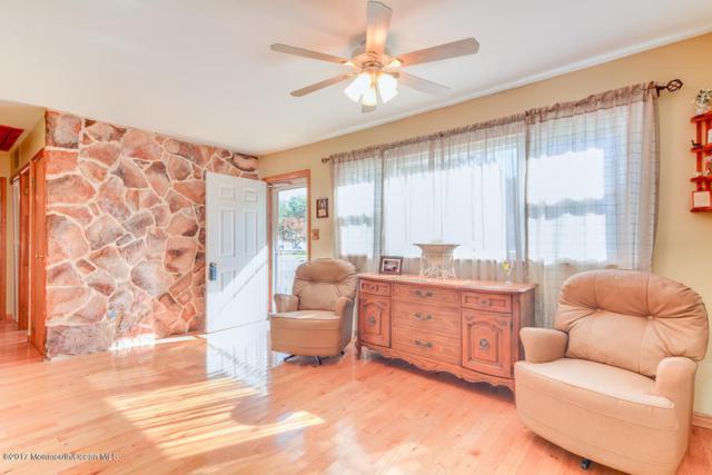 115 Cedarwood Drive, Brick, NJ 08723 (MLS #21722841) :: The Dekanski Home Selling Team