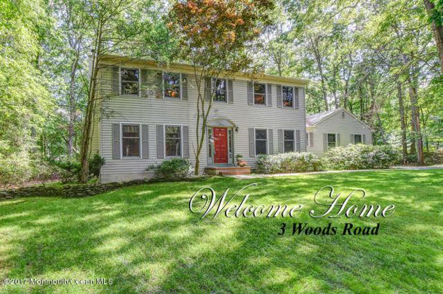 3 Woods Road, New Egypt, NJ 08533 (MLS #21722843) :: The Dekanski Home Selling Team