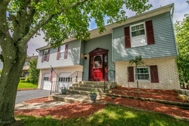 2 Lamp Post Court, Howell, NJ 07731 (MLS #21722848) :: The Dekanski Home Selling Team