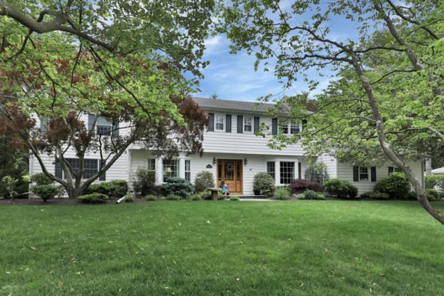 2149 Spruce Drive, Sea Girt, NJ 08750 (MLS #21722862) :: The Dekanski Home Selling Team