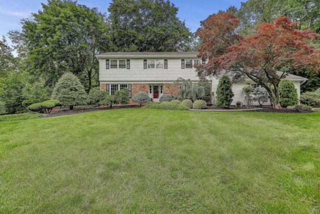 1199 Middletown Lincroft Road, Middletown, NJ 07748 (MLS #21722875) :: The Dekanski Home Selling Team