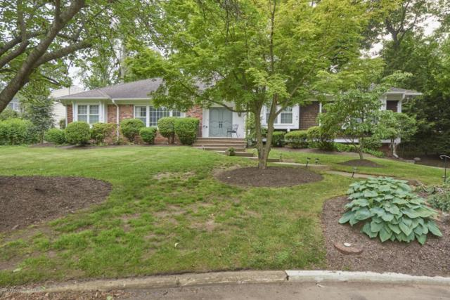 70 Rustic Terrace, Fair Haven, NJ 07704 (MLS #21722876) :: The Dekanski Home Selling Team