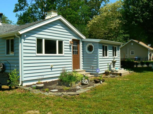 1245 Clearview Street, Forked River, NJ 08731 (MLS #21722907) :: The Dekanski Home Selling Team