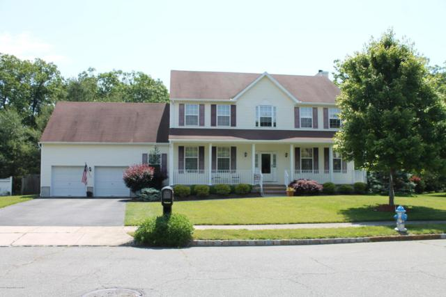 13 Cortelyou Road, Jackson, NJ 08527 (MLS #21722912) :: The Dekanski Home Selling Team