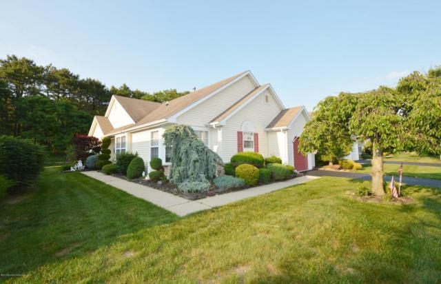 2494 Woodbine Lane, Toms River, NJ 08755 (MLS #21722921) :: The Dekanski Home Selling Team