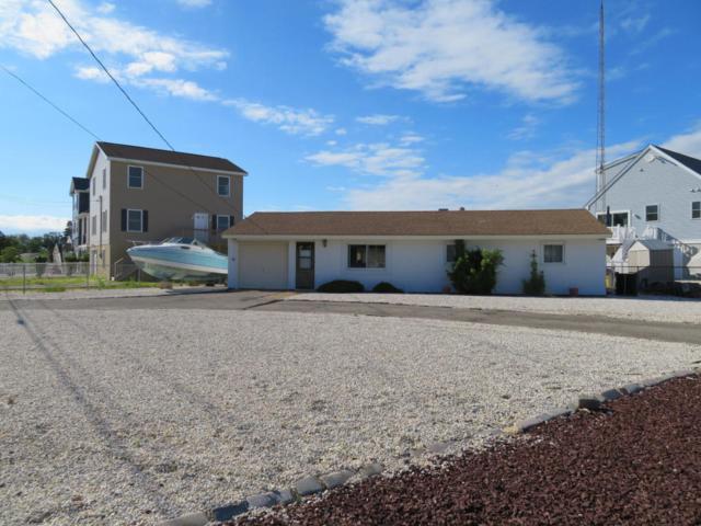 221 Bay Shore Drive, Barnegat, NJ 08005 (MLS #21722930) :: The Dekanski Home Selling Team