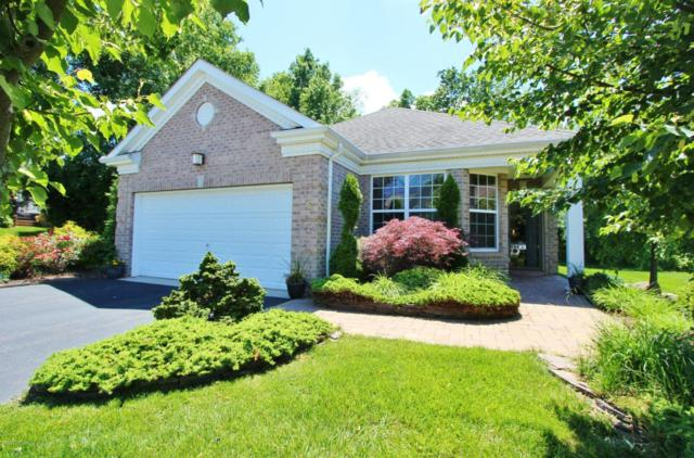 5 Citation Lane, Manalapan, NJ 07726 (MLS #21722940) :: The Dekanski Home Selling Team