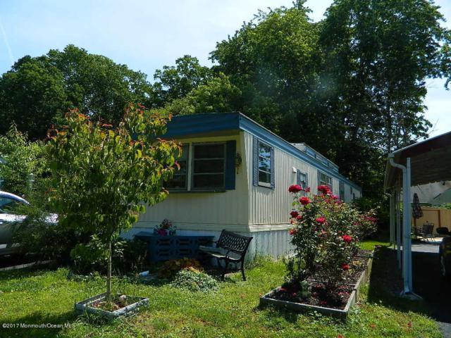 46 Antonia Drive, Jackson, NJ 08527 (MLS #21722943) :: The Dekanski Home Selling Team
