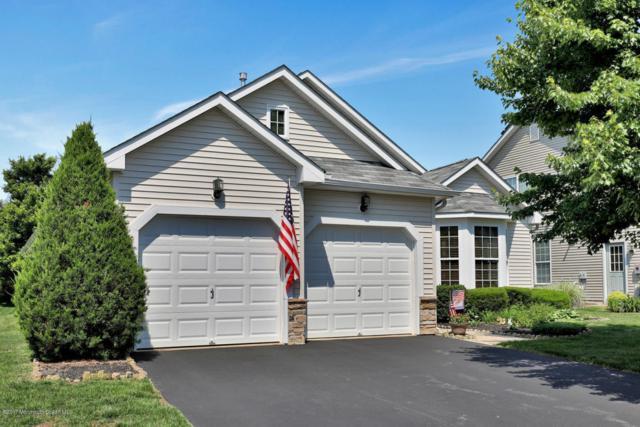 537 Bennington Lane, Lakewood, NJ 08701 (MLS #21722960) :: The Dekanski Home Selling Team