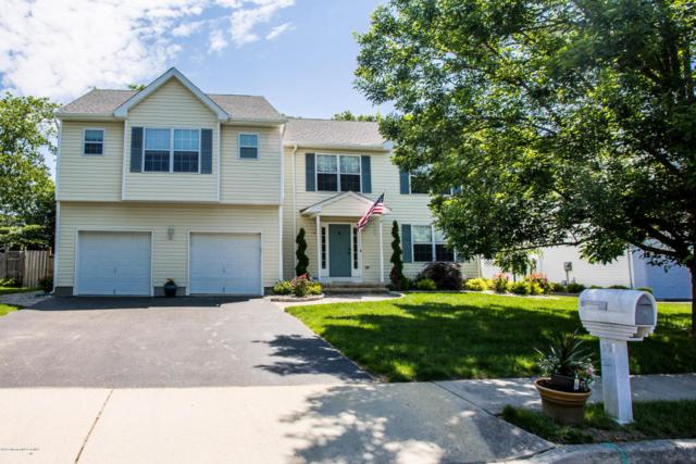 11 E Shenendoah Road, Howell, NJ 07731 (MLS #21722964) :: The Dekanski Home Selling Team