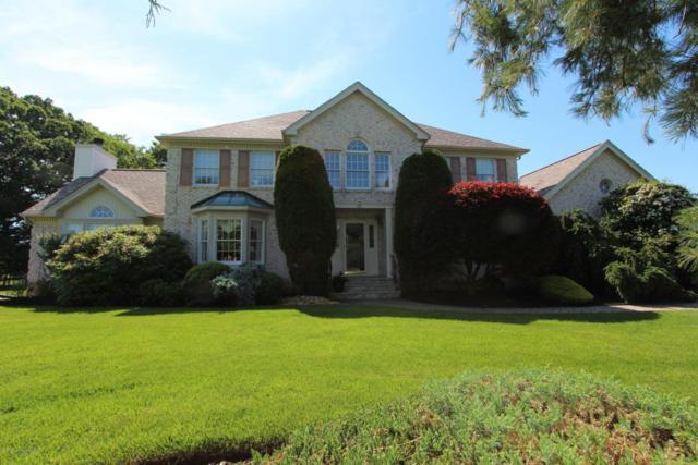 3 Lauren Court, Manalapan, NJ 07726 (MLS #21722979) :: The Dekanski Home Selling Team