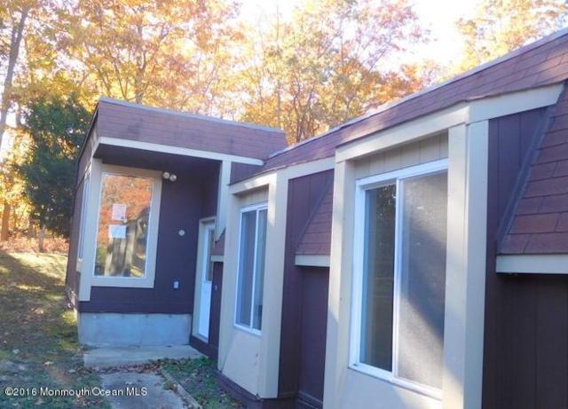 25 Blue Bird Lane #1000, Howell, NJ 07731 (MLS #21722990) :: The Dekanski Home Selling Team