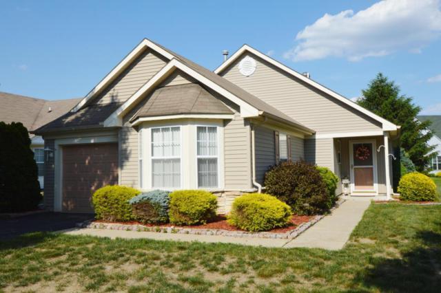 3640 Vicari Avenue, Toms River, NJ 08755 (MLS #21723019) :: The Dekanski Home Selling Team