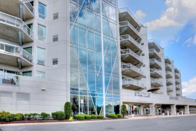 432 Ocean Boulevard #611, Long Branch, NJ 07740 (MLS #21723024) :: The Dekanski Home Selling Team