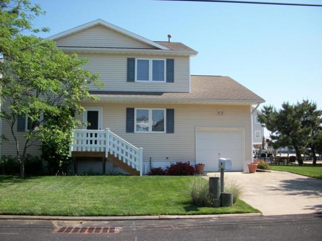 251 Evergreen Drive, Bayville, NJ 08721 (MLS #21723043) :: The Dekanski Home Selling Team
