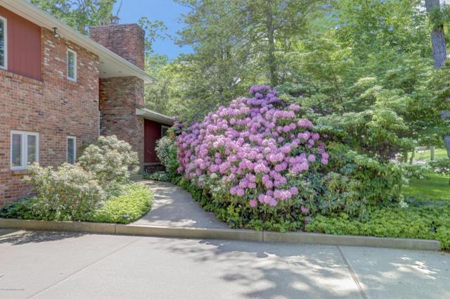 885 Ocean View Drive, Toms River, NJ 08753 (MLS #21723062) :: The Dekanski Home Selling Team