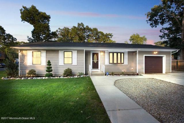 501 Silverton Road, Brick, NJ 08723 (MLS #21723066) :: The Dekanski Home Selling Team