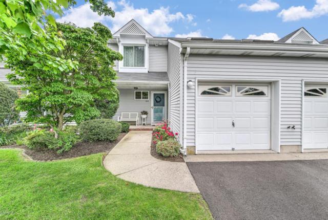 1212 Adams Way, Neptune City, NJ 07753 (MLS #21723091) :: The Dekanski Home Selling Team