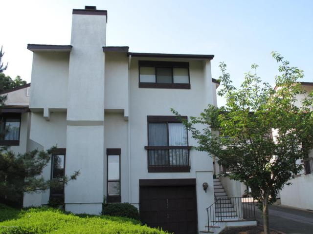 122 Tower Hill Drive, Red Bank, NJ 07701 (MLS #21723122) :: The Dekanski Home Selling Team