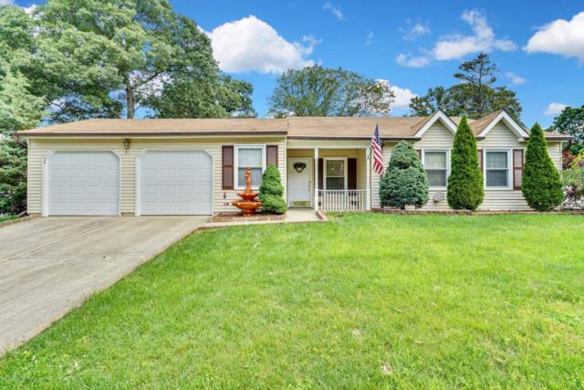71 Concord Circle, Howell, NJ 07731 (MLS #21723135) :: The Dekanski Home Selling Team