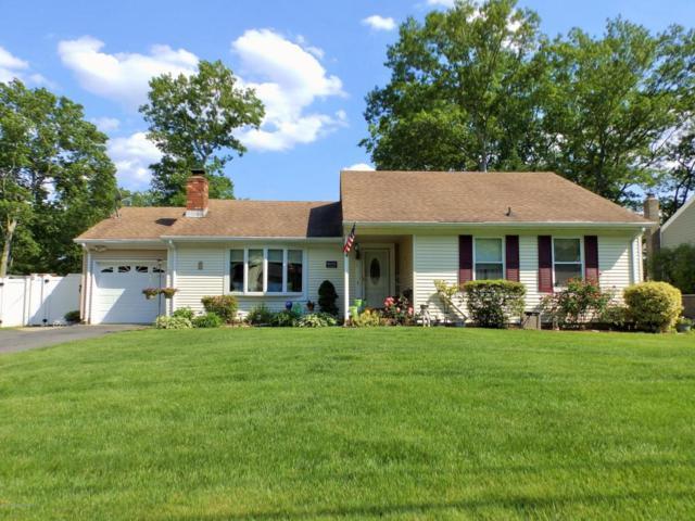 2524 Holly Hill Road, Manchester, NJ 08759 (MLS #21723154) :: The Dekanski Home Selling Team
