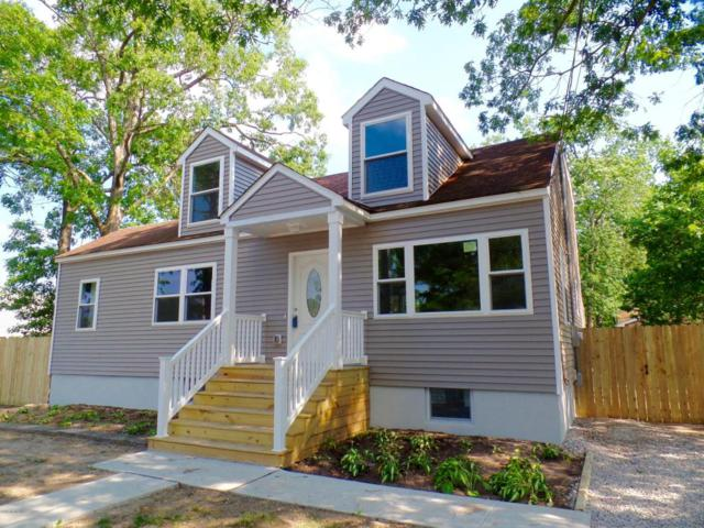 207 Lower Lake Drive, Forked River, NJ 08731 (MLS #21723156) :: The Dekanski Home Selling Team