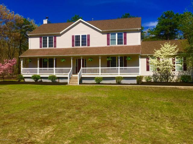 502 Whitecomb Avenue, Jackson, NJ 08527 (MLS #21723190) :: The Dekanski Home Selling Team