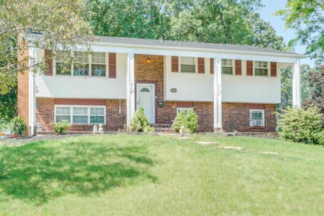 27 Brookwood Parkway, Jackson, NJ 08527 (MLS #21723211) :: The Dekanski Home Selling Team