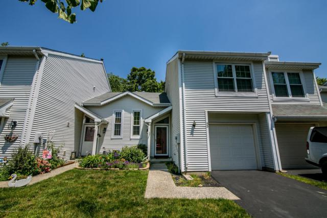 55 Malibu Drive, Eatontown, NJ 07724 (MLS #21723216) :: The Dekanski Home Selling Team