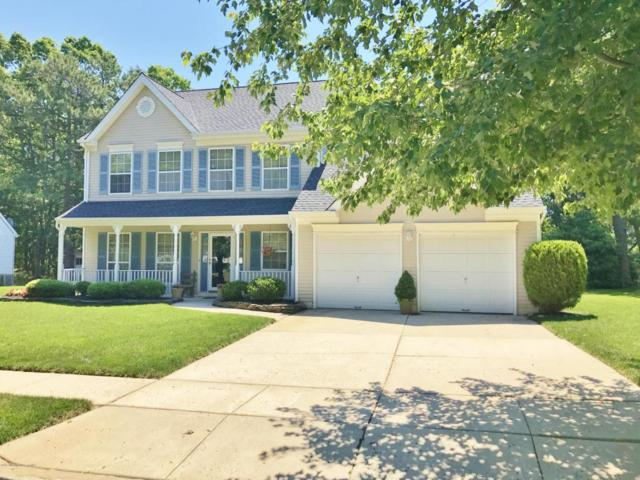 28 Hickory Circle, Barnegat, NJ 08005 (MLS #21723232) :: The Dekanski Home Selling Team