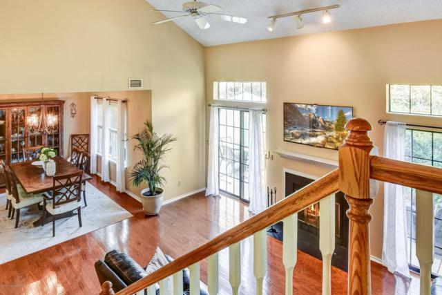 95 Gimbel Place, Ocean Twp, NJ 07712 (MLS #21723235) :: The Dekanski Home Selling Team