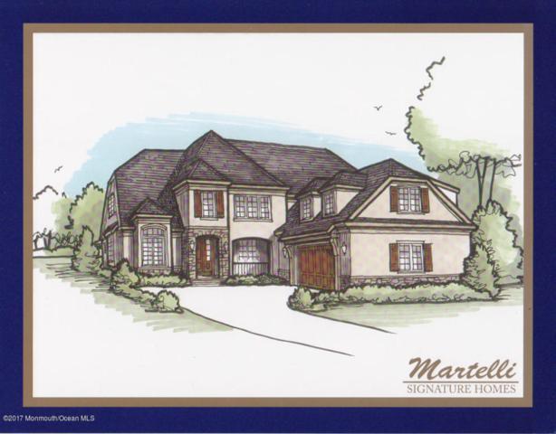 23 Bentley Lane, Ocean Twp, NJ 07712 (MLS #21723282) :: The Dekanski Home Selling Team