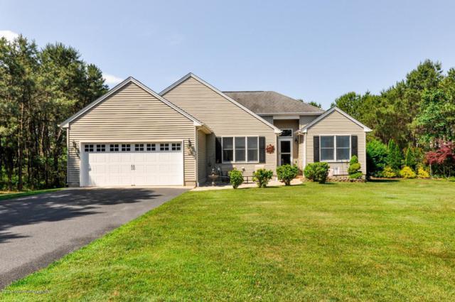 1741 Philadelphia Avenue, Whiting, NJ 08759 (MLS #21723291) :: The Dekanski Home Selling Team