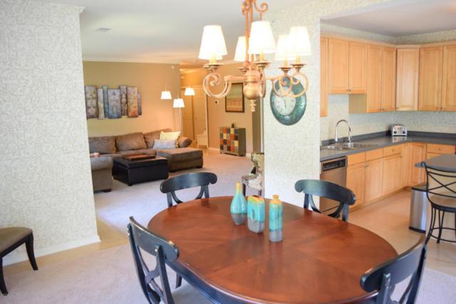 606 St Andrews Place, Manalapan, NJ 07726 (MLS #21723305) :: The Dekanski Home Selling Team