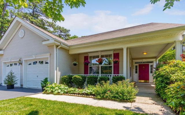 440 Golf View Drive, Little Egg Harbor, NJ 08087 (MLS #21723324) :: The Dekanski Home Selling Team