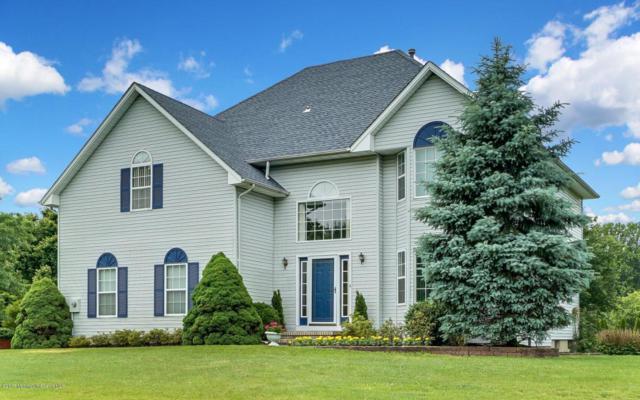 10 Joseph Court, New Egypt, NJ 08533 (MLS #21723328) :: The Dekanski Home Selling Team