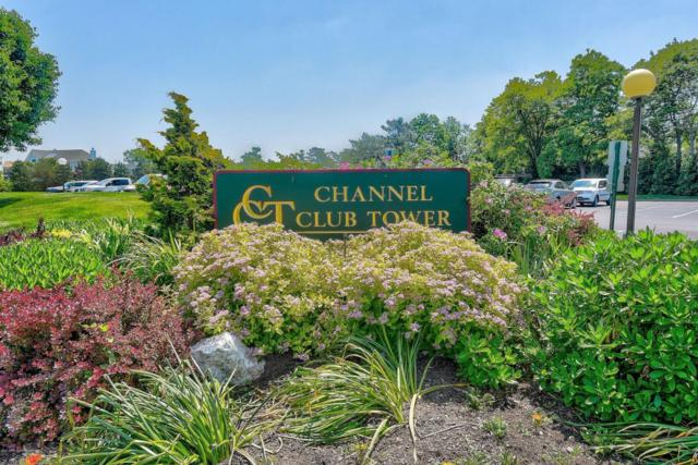 1 Channel Drive, Monmouth Beach, NJ 07750 (MLS #21723335) :: The Dekanski Home Selling Team