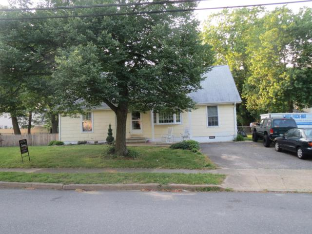 19 Louisiana Parkway, Jackson, NJ 08527 (MLS #21723342) :: The Dekanski Home Selling Team