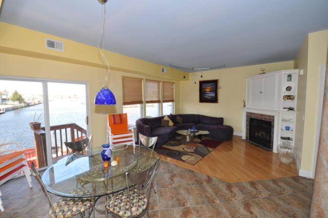 4 Blue Heron Lane, Bayville, NJ 08721 (MLS #21723351) :: The Dekanski Home Selling Team