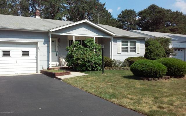 106 Castleton Drive, Toms River, NJ 08757 (MLS #21723365) :: The Dekanski Home Selling Team
