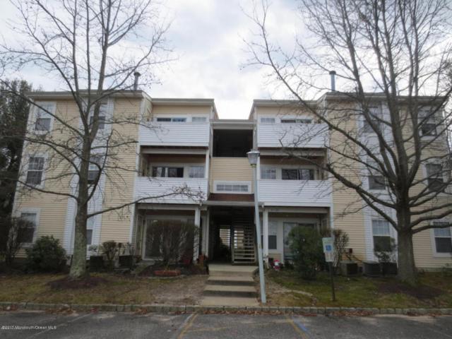 19 Fennec Court, Tinton Falls, NJ 07753 (MLS #21723389) :: The Dekanski Home Selling Team