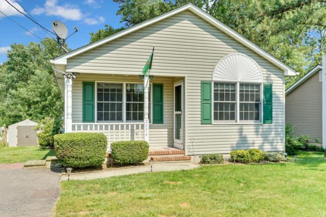 2036 Crestwood Drive, Forked River, NJ 08731 (MLS #21723414) :: The Dekanski Home Selling Team