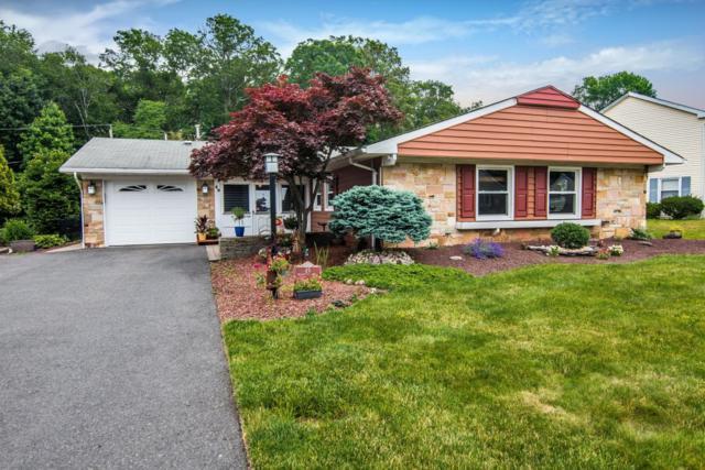 49 Brookview Lane, Aberdeen, NJ 07747 (MLS #21723426) :: The Dekanski Home Selling Team