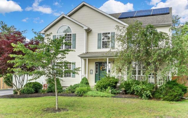 452 Western Boulevard, Bayville, NJ 08721 (MLS #21723494) :: The Dekanski Home Selling Team