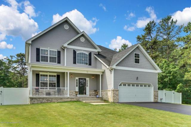 72 Imperial Place S, Jackson, NJ 08527 (MLS #21723504) :: The Dekanski Home Selling Team